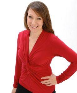 Erin Sloan Jackson