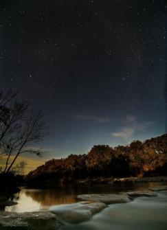 scott sigrist night sky