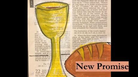 new promise